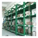 Mould Holder Racking