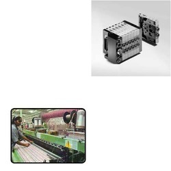 Pneumatic Solenoid Valves for Textile Industry