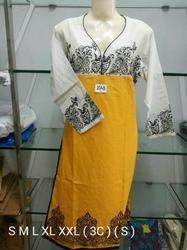 Designer Ladies Kurties