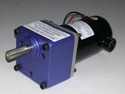 20 Watt DC Geared Motors