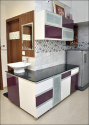 Shreeji Modular Furniture Manufacturer Of Designer Kitchen Bedroom Beds From Ahmedabad