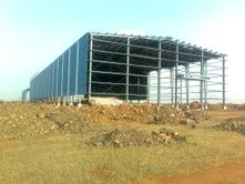 Structural Fabrications