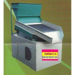 Electrical Medium Flat Separator Chakki Plant