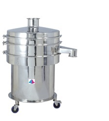 Sifter Machine-Vibro Sifter Machine - High Speed Shifter