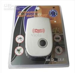 ultrasonic mosquito bug mouse pest repellent