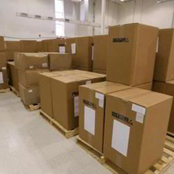International Global Express Cargo Service