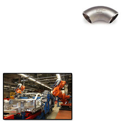 Buttweld Elbow for Automobile Industries
