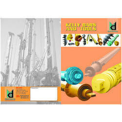 Kelly Bars For Drilling