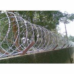 Defencive Fencing Services
