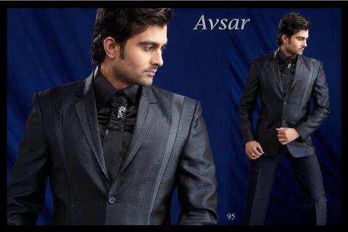 Men's Designer Clothing India Men Suit