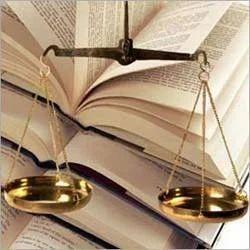 legal advising services