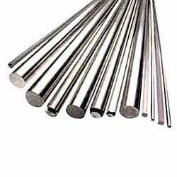 Duplex Steel-Bars