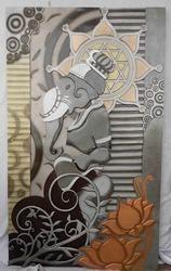 Ganesh Mural