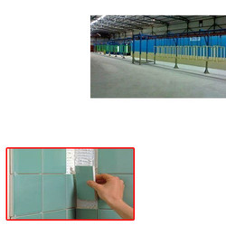 Conveyorised Oven for Tiles Making