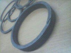 double turn sealing ring