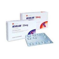 Revolade Tablet