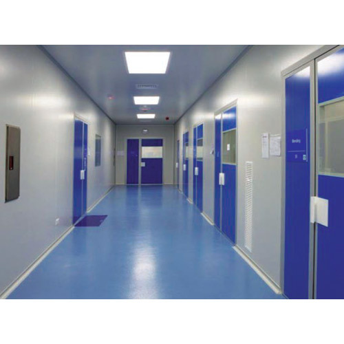 sc 1 st  Klean Air Technologies & Clean Room Doors - Manufacturer from Thane pezcame.com