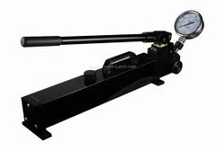 Ultra High Pressure Hydraulic Hand Pump