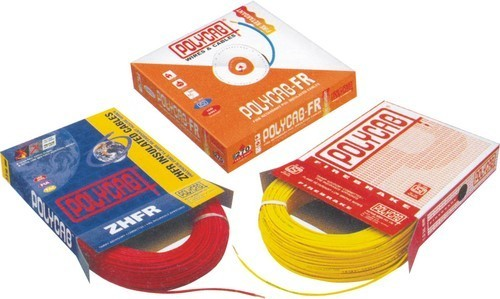 Bill Tech Switch Gear & Polycab Wires Wholesale Trader from Kanpur