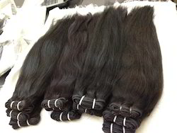 Indian Curly Hair Weft
