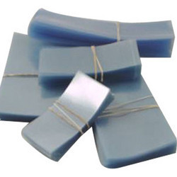 Colored PVC Shrink Films