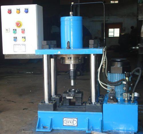 25 T Hydraulic Press
