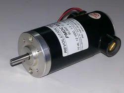10 Watt PMDC Motors