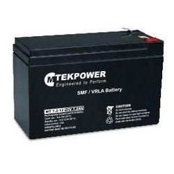 Microtek Battery