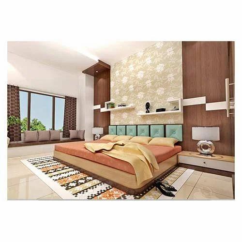 Bedroom Drawing Design Service