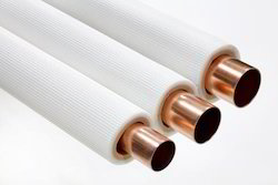 Insulated Copper Tubes