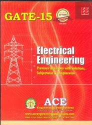 Gate 15 Electrical Engineering Anthropology Books