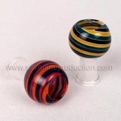 Oil Bubbler Domes -1101
