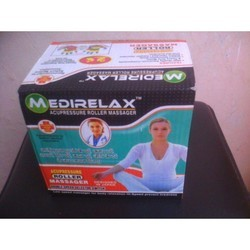Medirelax Acupressure Roller Massager