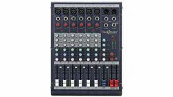 AiR 6 Mixer