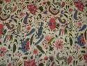 Multi-Flowers Printed Fabric