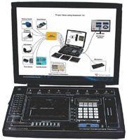 Universal Development Platform - Scientech 110