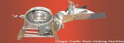 Garlic & Ginger Paste Processing Plant