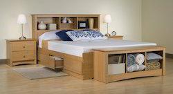 Fancy Bed Set