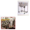 Oscillating Granulator for Food Industry