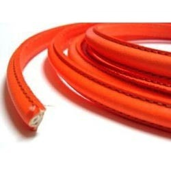 Hollow Leather Cord