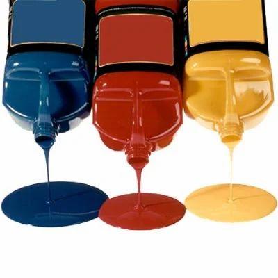 Pigments For Flexo Inks