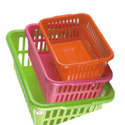 Plastic Multi-Utility Baskets