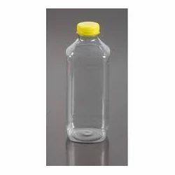 PET Preforms for Warm Filled Juice Bottles