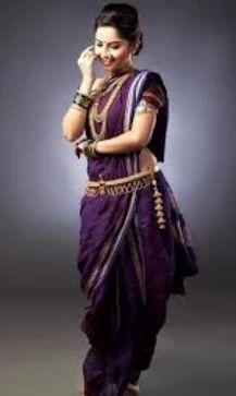 Marathi Dress Www Pixshark Com Images Galleries With A