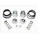 automobile conical springs