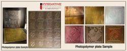 Photopolymer Plate