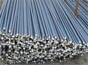 En 18 Round/Hex Steel Bars