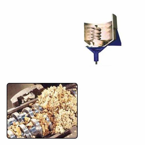Pulper Machine for Paper Industry