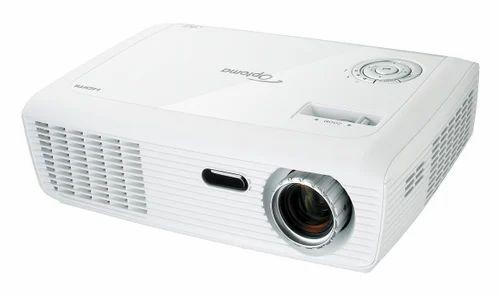 optoma projector optoma projector hd 66 retailer from delhi rh indiamart com