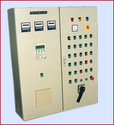 Control Panel(Free Standing)